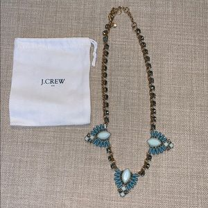 jcrew factory necklace